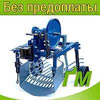 Картофелекопалка Полтавчанка