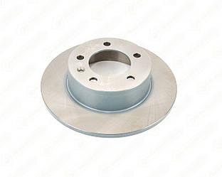 Гальмівний диск задній 305mm. на Renault Master II 1998->2010 - Febi - FE24491