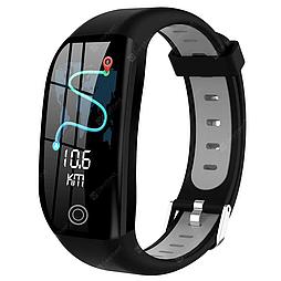 """Фитнес браслет F21 1.14 """"IPS с сенсорным экраном Bluetooth V4.0"""