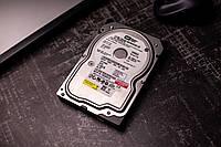 Жесткий диск, винчестер 80 Гб Sata 3,5, фото 1
