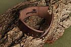 Браслет SHVIGEL 13797 Коричневый, Коричневый, фото 10