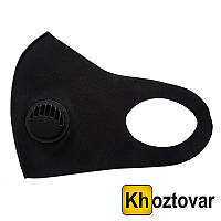 Маска с обратным клапаном Fashion Mask