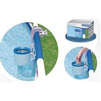 Скиммер для очистки верхнего слоя воды Intex 28000