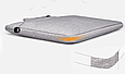 Сумка для ноутбука 15.6 дюймов - темно серый, фото 7