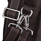 Портфель Vintage 14098 Серый, Серый, фото 10
