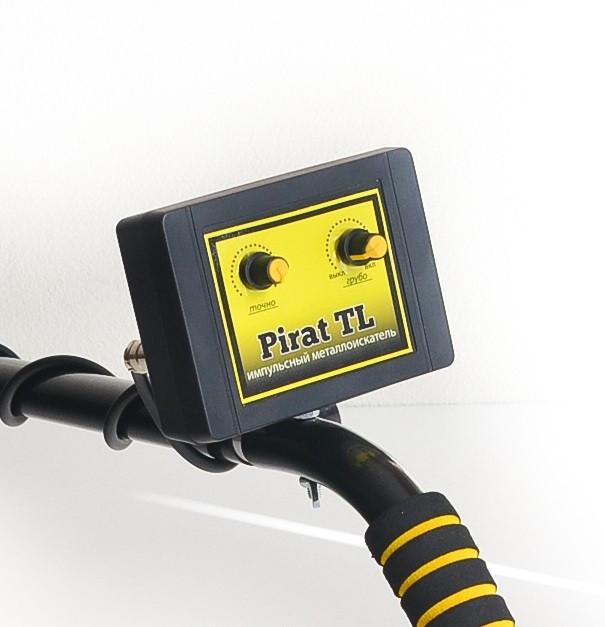 Блок электронный Pirat TL/Пират ТЛ