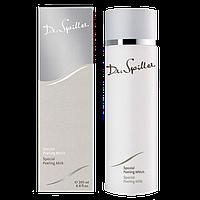 Специальный скраб-молочко для глубокого очищения кожи Dr.Spiller
