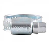 Червячный хомут Winso 160220 12-22 мм 9мм / W1 1шт.