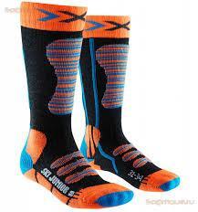 Термошкарпетки X-socks Ski Junior   розмір 27-30