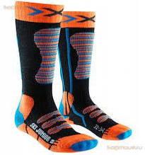 Термоноски X-socks Ski Junior   розмір 27-30