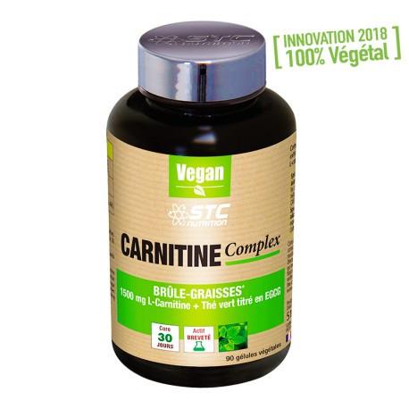 Карнітин Комплекс ,90 капсул STC Nutrition