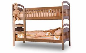 Кровать двухъярусная  Арина без ящиков  Venger™
