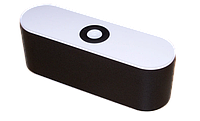Портативная колонка Atlanfa AT-7707 Super Bass bluetooth MP3 FM AUX USB TF Черная
