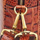 Сумка мужская Vintage 14394 Коричневая, Коричневый, фото 8