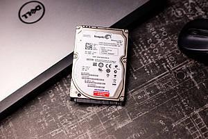 Жёсткий диск для ноутбука, 320 Гб, 2,5 HDD, винчестер. Гарантия 1 месяц