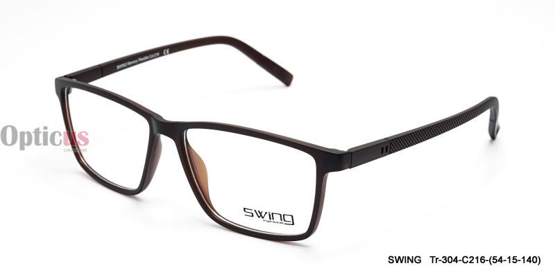 Оправа SWING TR304 C216