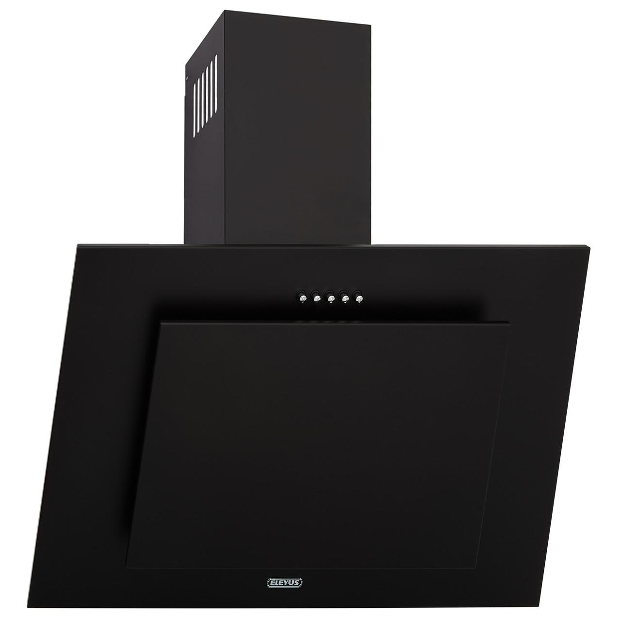 Витяжка кухонна вертикальна ELEYUS Vertical 1000 50 BL + Безкоштовна доставка!
