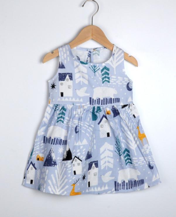 Плаття літнє для дівчинки платье летнее для девочки 116