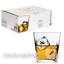 Набор стаканов для виски Pasabahce Baltic 310 мл*6шт (арт.41290)