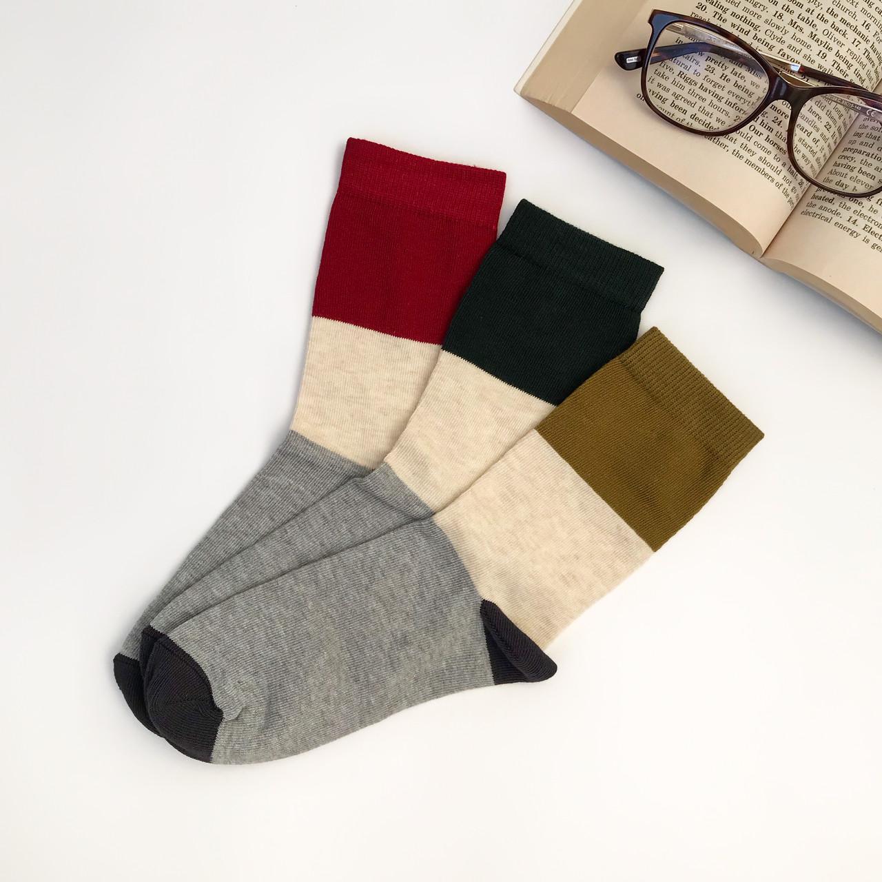 Женские классические демисезонные носки V&T socks/ Украина, Хмельницкий