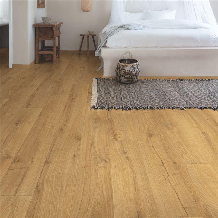 Ламинат Quick-Step Largo Cambridge Oak natural (Дуб натуральный) LPU1662