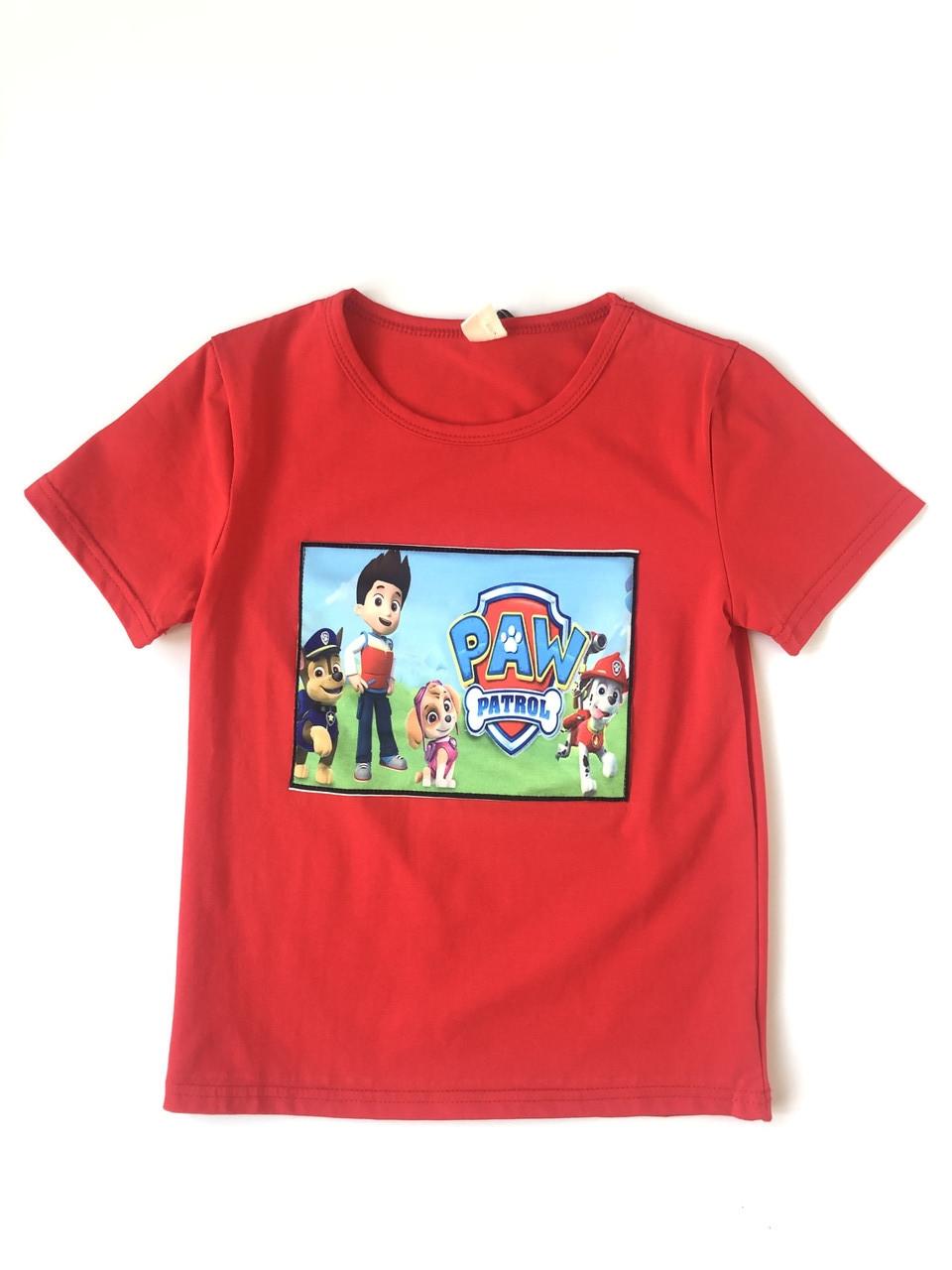 Дитяча футболка для хлопчика