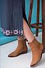 Женское платье вышиванка Ровена синяя, фото 2