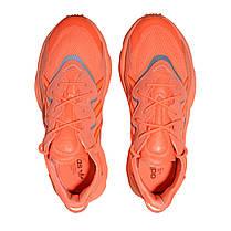 "Кроссовки Adidas Ozweego Semi Coral ""Оранжевые"", фото 2"