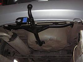 Фаркоп ВАЗ LADA KALINA 1118 седан 2004-2011. Тип А