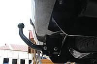 Фаркоп BMW X5 кроссовер 1999-2006. Тип С (съемный на 2 болтах), фото 1