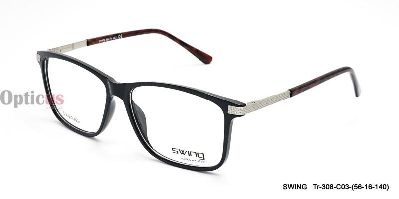 Оправа SWING TR308 C03