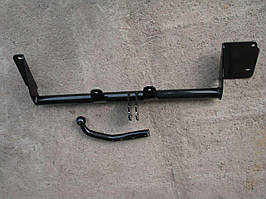 Фаркоп DAEWOO LANOS седан 1997-2009. Тип С (съемный на 2 болтах)