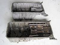 Поддон двигателя Фольксваген Транспортер Т4 (Volkswagen Transporter) двигатель 1.9 TDI, 2.5 TDI