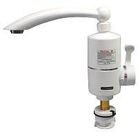 Кран-водонагреватель TEMMAX RX-005-1 электрический для быстрого нагрево воды для кухни ванной мощность 3000 Вт