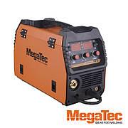 Сварочный полуатоматический аппарат 3 в 1 MegaTec STARMIG 175 (MIG/MMA/TIG)