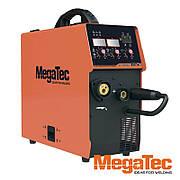 Сварочный полуатоматический аппарат 2 в 1 MegaTec STARMIG 185W (MIG/ММА)