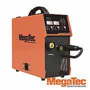Сварочный полуавтомат 2 в 1 MegaTec STARMIG 215W (MIG/ММА)