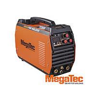 Аргонодуговой сварочный аппарат MegaTec STARTIG 200S (ММА/TIG, 36 мес гарантии!!!)