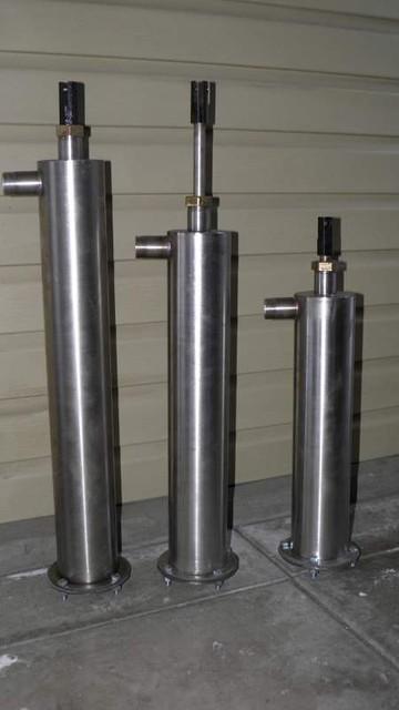 Ручная помпа для скважины /колодца. Ручной водяной насос.