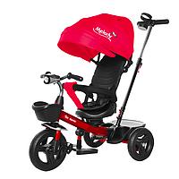 Велосипед трехколесный TILLY Melody T-385
