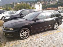 Б/У запчастини Mitsubishi Galant 1997-2003