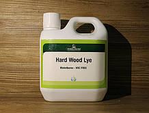 Щелочной раствор для твердых пород древесины, Hard Wood Lye