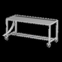 Стол для медицинских приборов