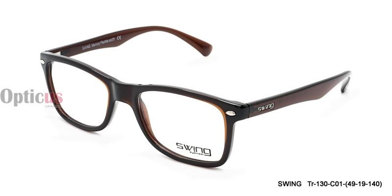 Оправа SWING TR130 C01