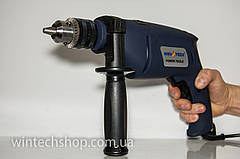 Дрель электрическая WINTECH WID-810 (ударная)