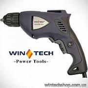 Дрель электрическая WINTECH WED-500 PRO