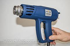 Фен промисловий WINTECH WHG-2000 (Кейс)