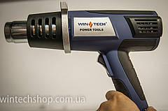 Фен промисловий WINTECH WHG-2000 RT