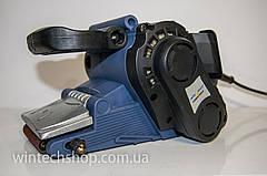 Стрічкова шліфмашина WINTECH WBS-850 E