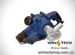 Стрічкова шліфмашина WINTECH WBS-900 E